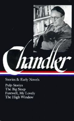 Chandler by Raymond Chandler