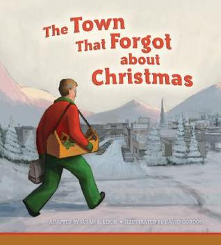 the town that forgot about christmas - The Town Christmas Forgot