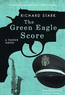 The Green Eagle Score (Parker, #10)