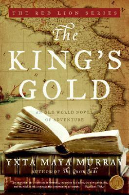 The King's Gold: An Old World Novel of Adventure Descarga gratuita de audiolibros de Google