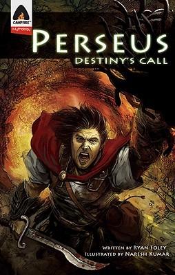 Perseus: Destiny's Call: A Graphic Novel