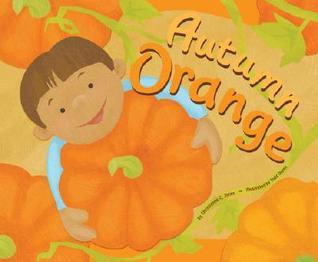 Autumn Orange