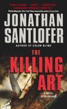 The Killing Art (Kate McKinnon, #3)