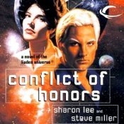 Conflict of Honors(Liaden Universe 8)