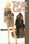 Tank Girl: The Gifting