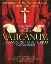 Vaticanum, il manoscritto esoterico