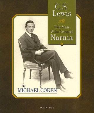 C. S. Lewis by Michael Coren