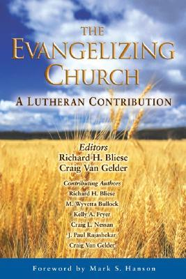 the-evangelizing-church