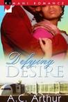 Defying Desire (The Donovans #3)