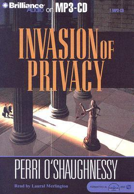 Invasion of Privacy (Nina Reilly #2)