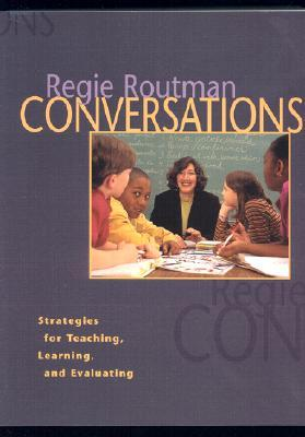 Conversations: Strategies for Teaching, Learning, and Evaluating