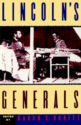 Lincoln's Generals