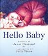 Hello Baby. Jenni Overend, Julie Vivas