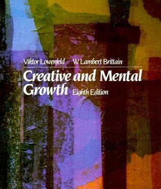 Creative and Mental Growth