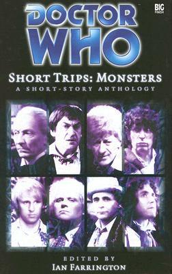 Doctor Who Short Trips: Monsters