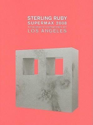 Sterling Ruby: Moca Focus