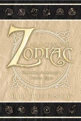 Él ofrece descarga gratuita en línea All Around the Zodiac: Exploring Astrology's Twelve Signs