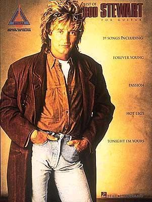 The Best of Rod Stewart*