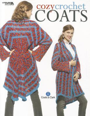 Cozy Crochet Coats