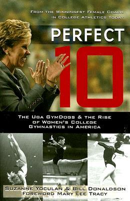 Perfect 10 by Suzanne Yoculan
