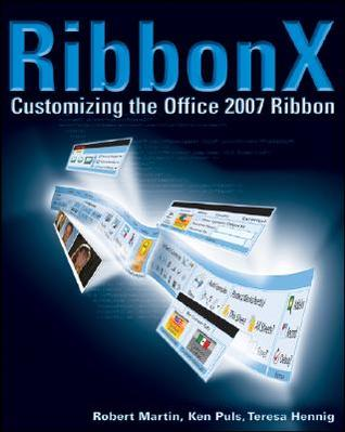 RibbonX by Robert C. Martin