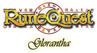 Runequest   Glorantha by Matthew Sprange