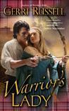 Warrior's Lady (Stones of Destiny, #3)