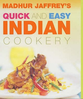 Descargar Quick and easy indian cookery epub gratis online Madhur Jaffrey