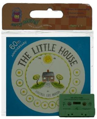 The Little House (Carry Along Book & Cassette Favorites)