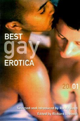 Best gay erotica 2004