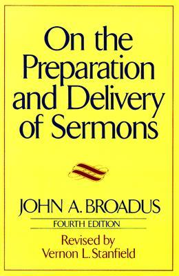 On the Preparation and Delivery of Sermons (ePUB)