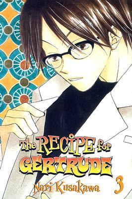 Ebook The Recipe for Gertrude, Volume 3 by Nari Kusakawa TXT!