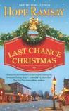 Last Chance Christmas (Last Chance, #4)