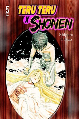 Teru Teru X Shonen Vol. 5