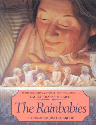 The Rainbabies by Laura Krauss Melmed