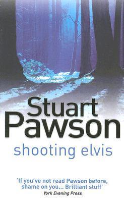 Shooting Elvis (Charlie Priest, #11)