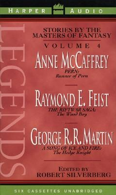 Legends Volume 4