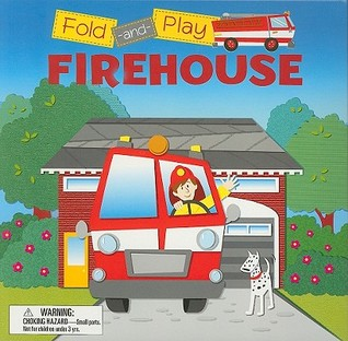 Fold and Play: Firehouse