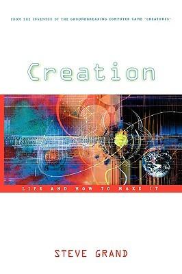 Creation by Steve Grand