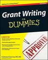 Grant Writing for...