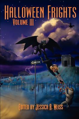 Halloween Frights, Volume III
