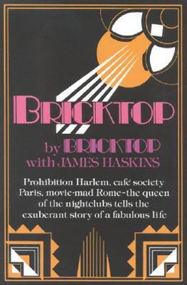 Bricktop 978-1566491143 EPUB DJVU por Bricktop