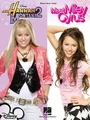 Ebook Hannah Montana 2/Meet Miley Cyrus by Miley Cyrus PDF!