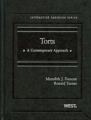 Torts by Meredith Duncan