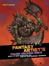 The Fantasy Artist's Figure Drawing Bible