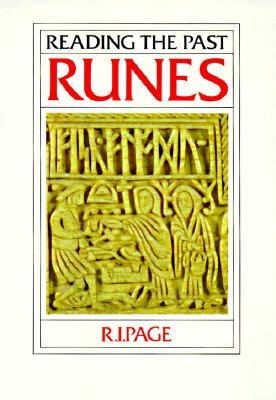 Runes by R.I. Page