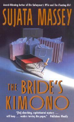 The Bride's Kimono (Rei Shimura #5)