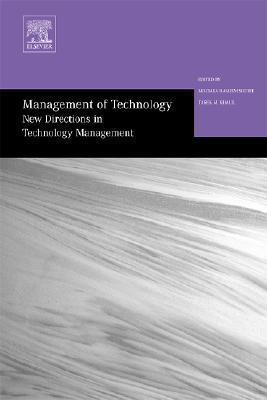 New Directions in Technology Management