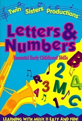 A Letters and Numbers Essential Early Childhood Skills: Letters and Numbers/Book and Cassette