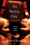 The Identity Club: New And Selected Stories